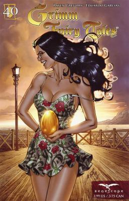 Grimm Fairy Tales  40