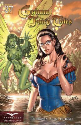 Grimm Fairy Tales 37