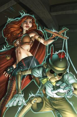 Grimm Fairy Tales 31- Pinocho