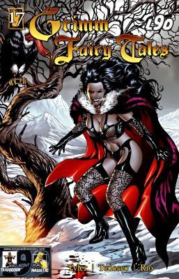 Grimm Fairy Tales 17 - El Arbol de Enebro
