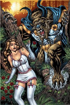 Grimm Fairy Tales 13 - La Bella y la Bestia