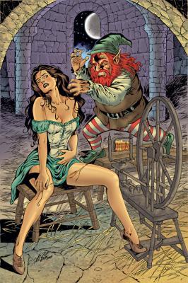 Grimm Fairy Tales 04-Rumpelstiltskin