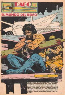 Dago-006-El-Mundo-Del-Remo