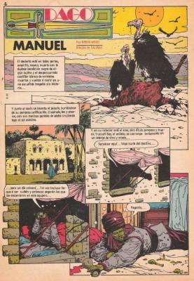 Dago 008 Manuel