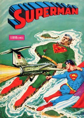 [Novaro] Superman Tomo 01 Por Dakota [C.R.G]