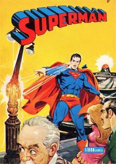 [Novaro] Superman Tomo 02