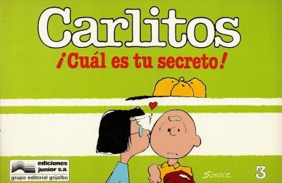 03 Carlitos cual es su secreto