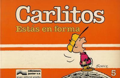 Carlitos 05 - Estas en forma