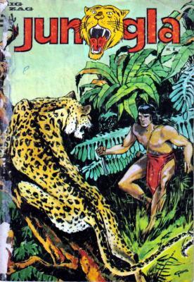 Mawa de la jungla  006 Mawa Las pirañas