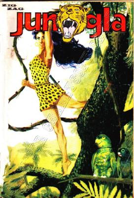 Mawa de la jungla 014  Mawa El Ku-I-koté