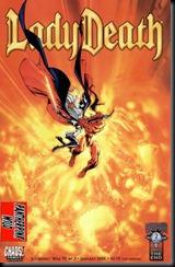 P00012 - Armageddon 11 - Lady Death - Judgement War #3