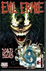 P00010 - Armageddon 09 - Evil Ernie - War of the Dead #2
