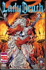 P00008 - Armageddon 07 - Lady Death - Judgement War #2