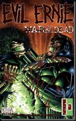 P00013 - Armageddon 12 - Evil Ernie - War of the Dead #3